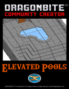 Elevated Pools