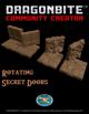 Secret Rotating Door 2