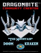 The Mountain - Doom Kraken
