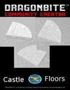 Round Castle Floors