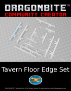 Tavern Floor Edge Set