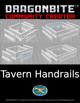 Tavern Handrails