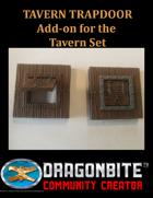 Tavern Trapdoor