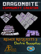 Remix Requests 2: Electric Boogaloo