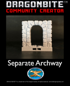 Separate Archway