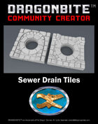Sewer Drain Tiles