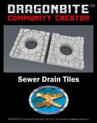 Sewer Drain Tiles