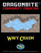 Wavy Chasm