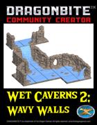 Wet Caverns 2: Wavy
