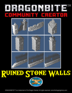 Ruined Stone Walls