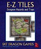 E-Z TILES: Dungeon Hazards & Traps