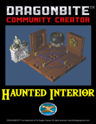 Haunted Interior