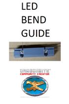 FDG LED Bend Guide