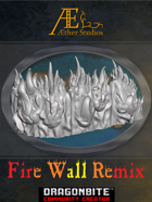 Fire Wall Remix