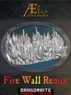 Fire Wall Remix