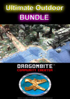 Ultimate Outdoor Bundle [BUNDLE]