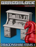 DRAGONLOCK: Dragonshire Items Part 1