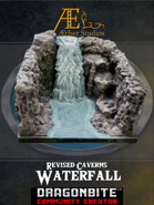 Revised Caverns Waterfall
