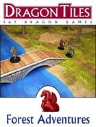 DRAGON TILES: Forest Adventures
