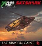 Skyshark Stealth Helicopter