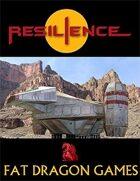Star Shuttle Resilience