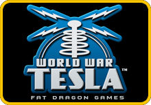 World War Tesla