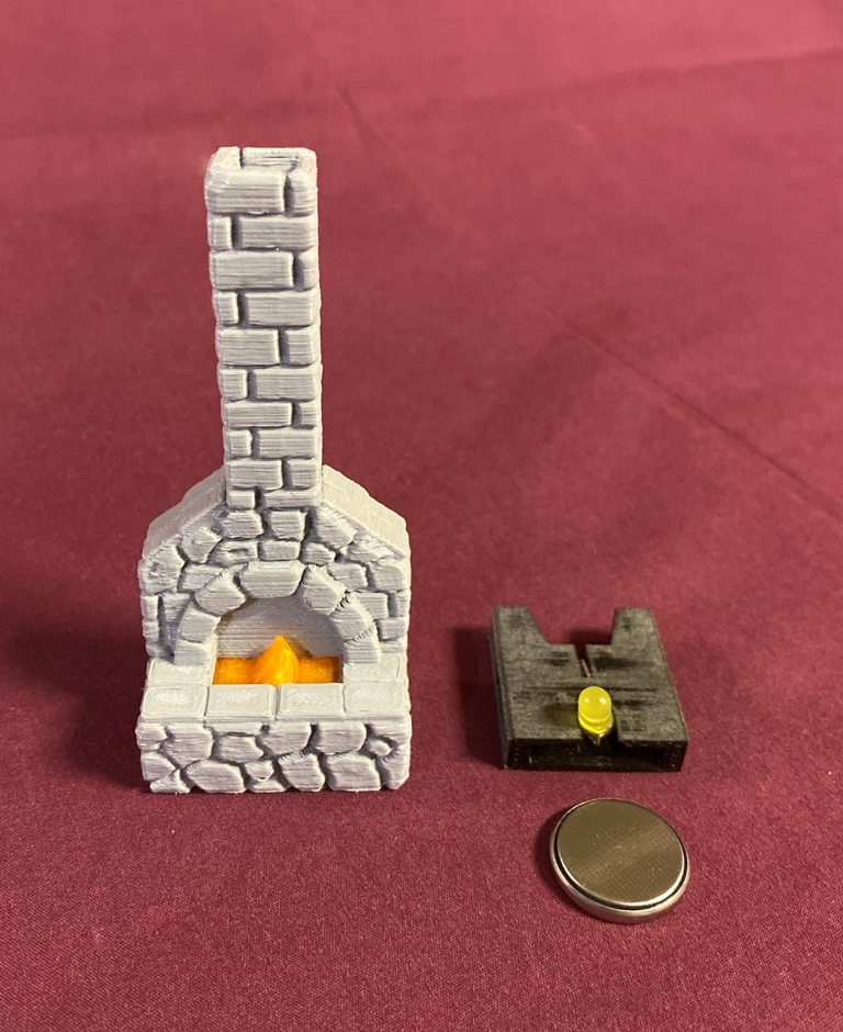 Forge Parts