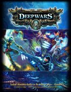 DeepWars Rulebook - Version 2.5