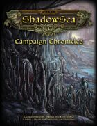 ShadowSea Campaign Chronicles