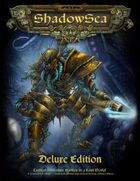 ShadowSea Rulebook - Deluxe Color Edition