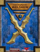 Necropunk Welshen Source Book