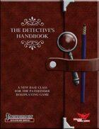 The Detective Handbook
