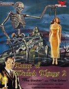 Tome of Wicked Things 2