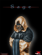 Sage (Character Class)