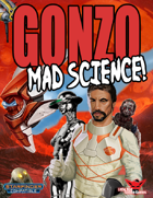 Gonzo: Mad Science