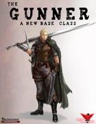 Gunner Base Class
