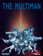 Multiman (Starfinder)