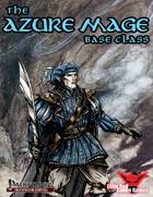 Azure Mage (Base Class)