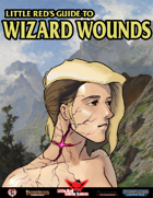 Wizard Wounds