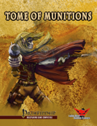 Tome of Munitions