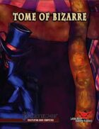 Tome of Bizarre