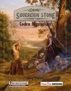 Codex Mysterium (Sovereign Stone)