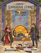 Elves: Winds of Intrigue (Pathfinder Sovereign Stone)