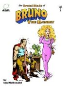 The Brutal Blade of Bruno the Bandit vol. 2