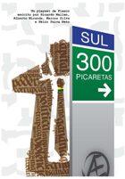 Fiasco: 300 Picaretas (Edição em Português)