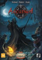 Accursed: Livro de Regras (portuguese edition)