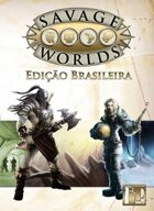 Savage Worlds: Livro de Regras