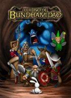 O Reino de Bundhamidão