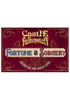 Castle Falkenstein: Fortune & Sorcery