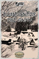 Blood Under The Snow